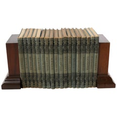 """Books Collection """"The Great Artists"""" / Twenty Three Volumes"""
