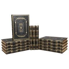 "Books, Edmund Lodge's ""Portraits of Illustrious Personages of Great Britain"""