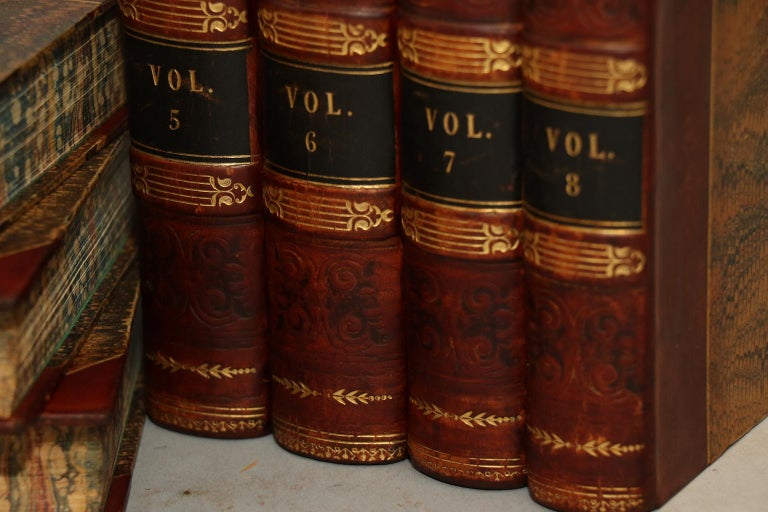 English Books, Edward Gibbon's