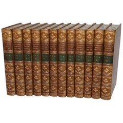 "Books, Edward Gibbon's ""The History of the Decline and Fall of the Roman Empire"""