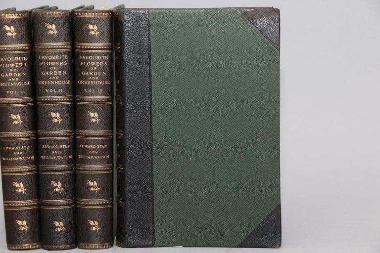 English Books, Edward Step's