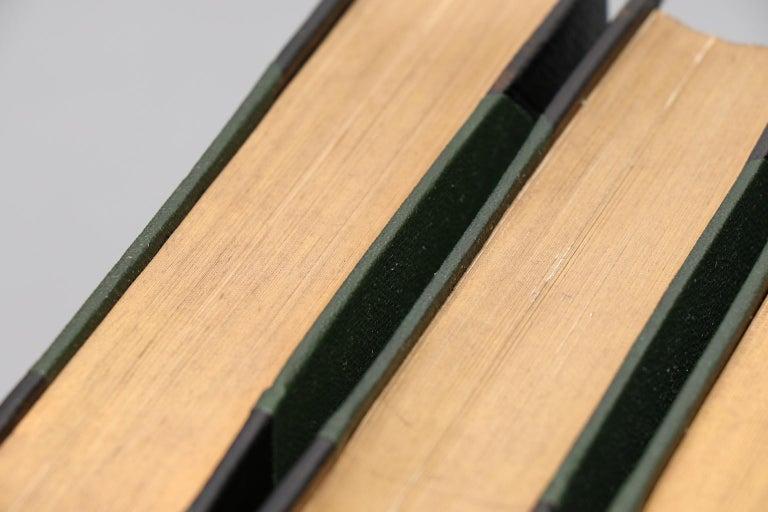 Dyed Books, Edward Step's