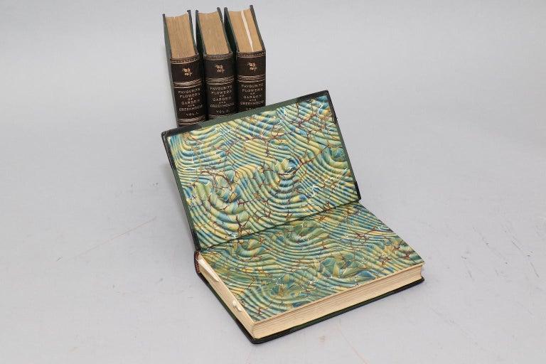 Books, Edward Step's
