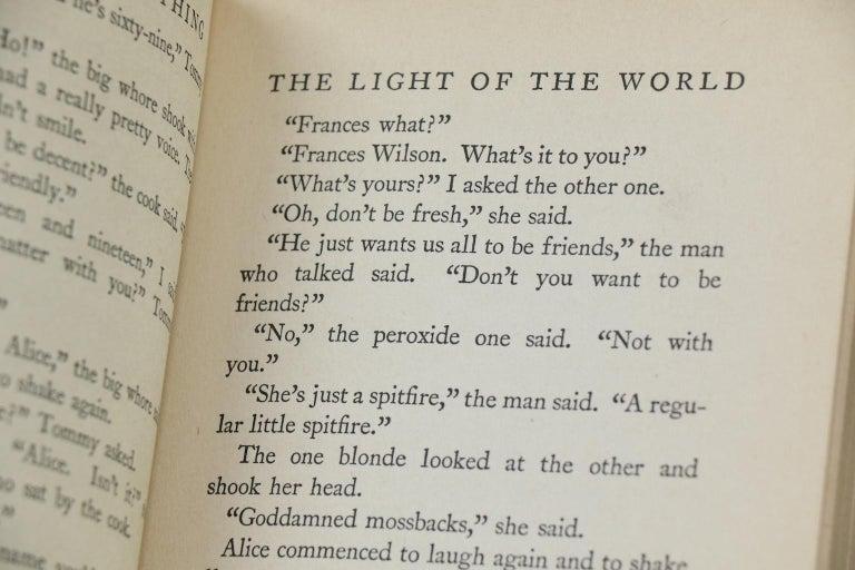 Books, Ernest Hemingway's