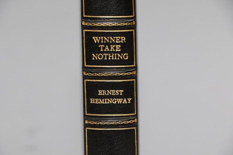 American Books, Ernest Hemingway's