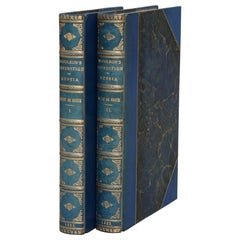 """Books, Gen. Count Philippe Paul De Segur's """"History of the Expedition to Russia"""""""