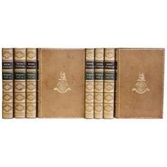 Books, History of England