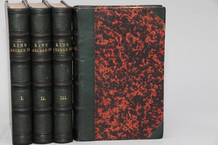 English Books, Horace Walpole's