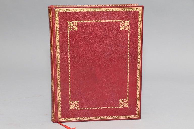 English Books, Hugh Johnson's