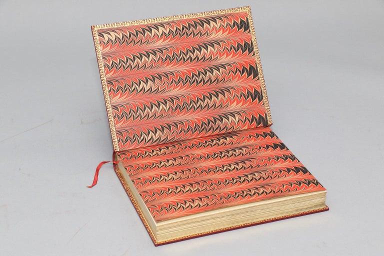 Books, Hugh Johnson's