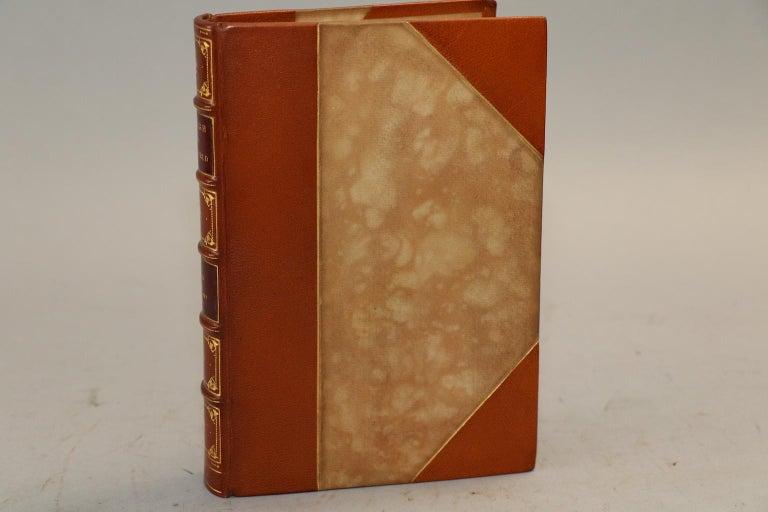 American Books, Irvin Anthony's