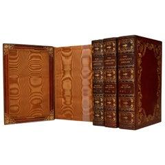 "Books, Izaak Walton & Charles Cotton's ""The Complete Angler"""