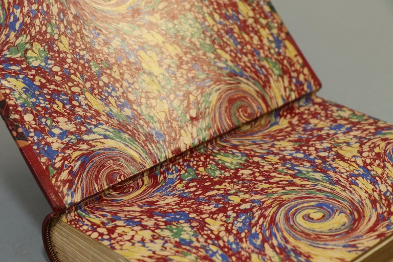 Dyed Books, James Bryce's 'The American Commonwealth' For Sale