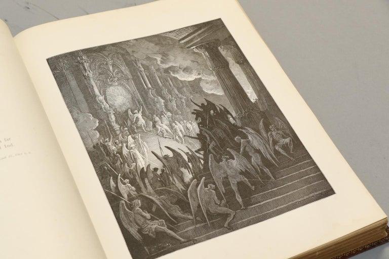 Books, John Milton's