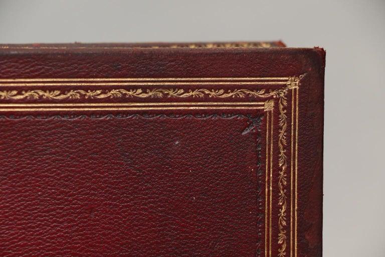 Dyed Books, John Milton's