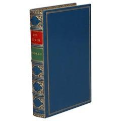 """Books, Joseph Conrad's """"The Rover"""" First Edition"""