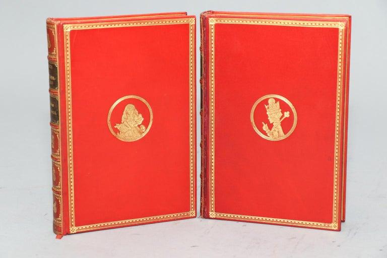 English Books, Lewis Carroll's