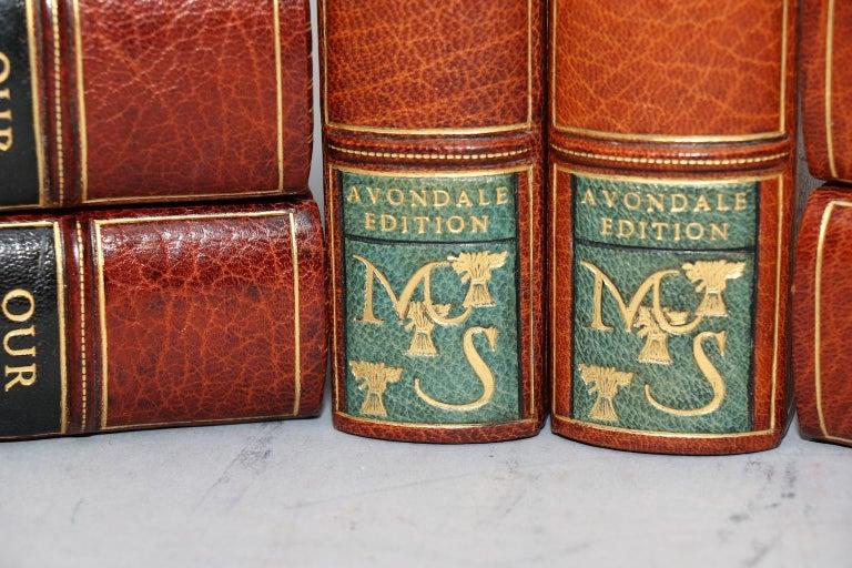 American Books, Mark Sullivan's