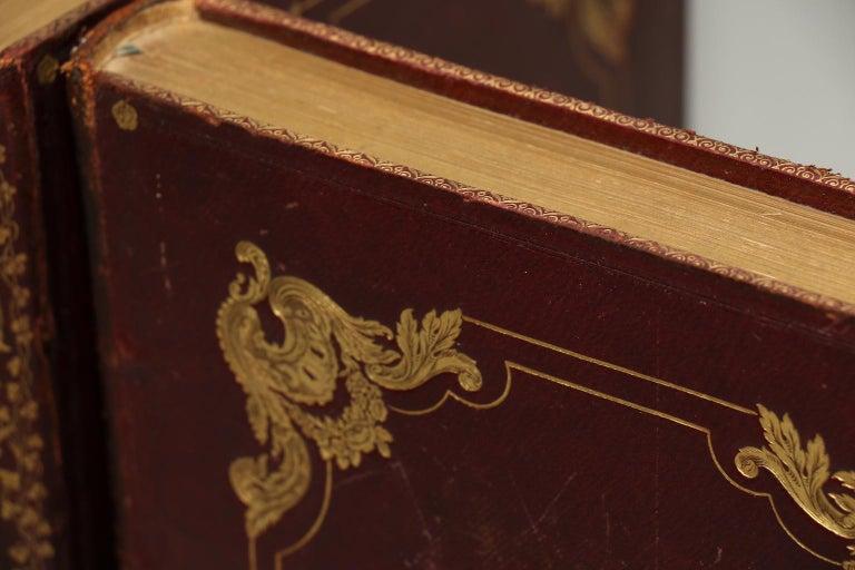 Dyed Books, N.P. Willis & J.S. Coyne's