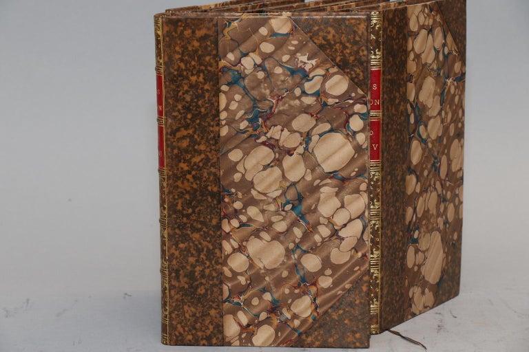 Books, Richard Hurd's