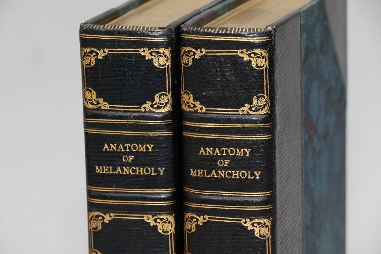 English Books, Robert Burton's