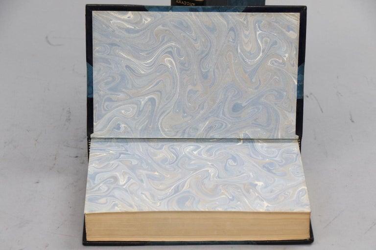 Mid-19th Century Books, Robert Burton's