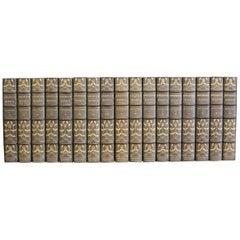 Books. Richard F Burton. The Arabian Nights And Supplemental Nights.  Rare Set.