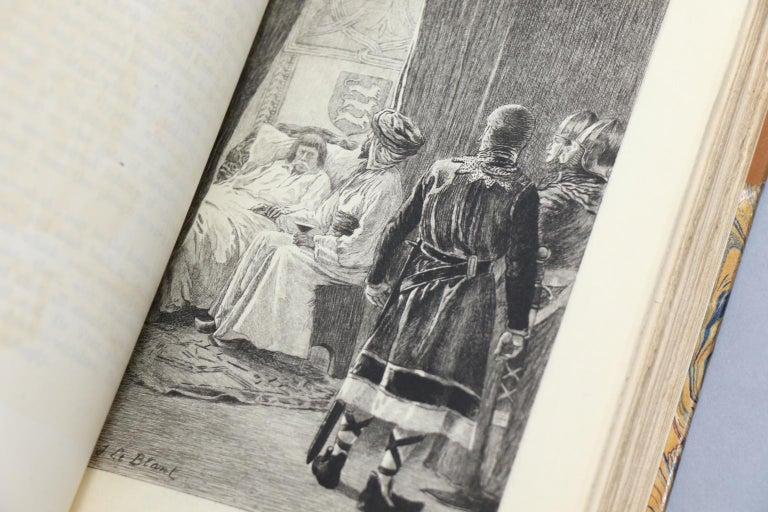 Books, Sir Walter Scott's