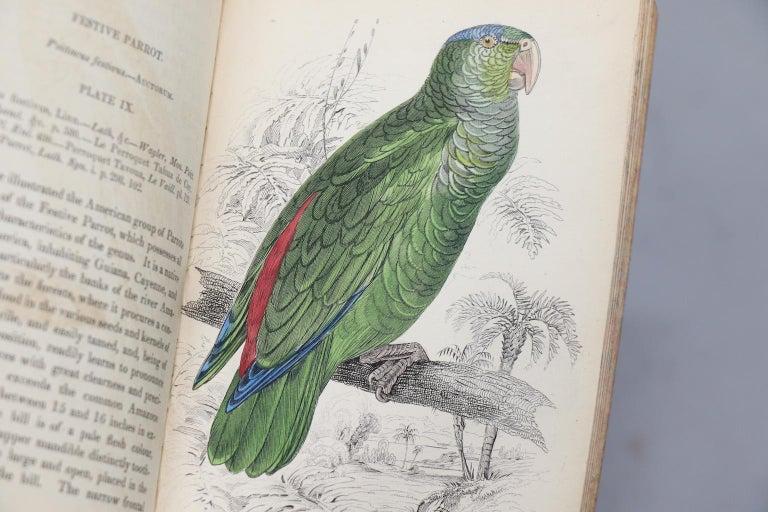 Books, Sir William Jardine's