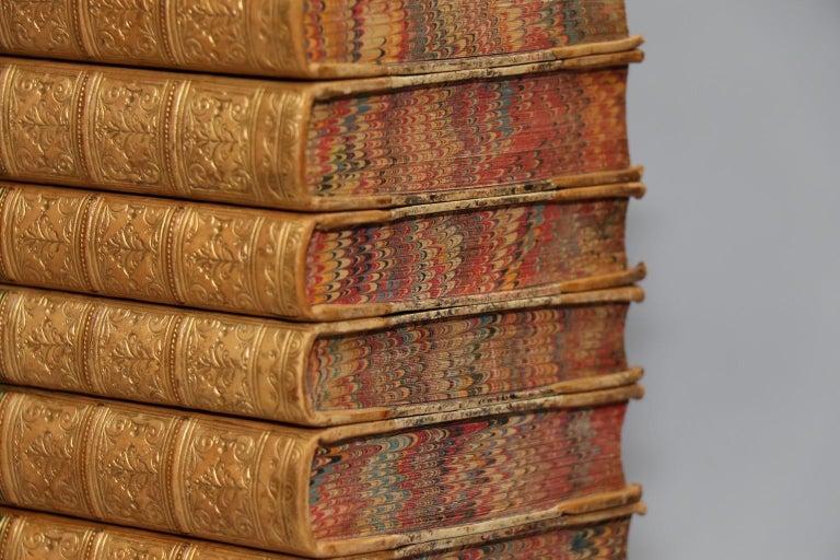 Mid-19th Century Books, Sir William Jardine's
