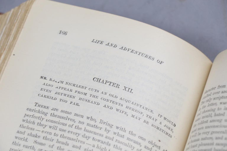 Books, the Complete Works of Charles Dickens 2