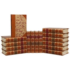 Books, the Complete Works of Charles Dickens