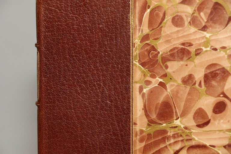 Books, The Complete Works of Nathaniel Hawthorne  Limited Large Paper Edition! In Good Condition For Sale In New York, NY
