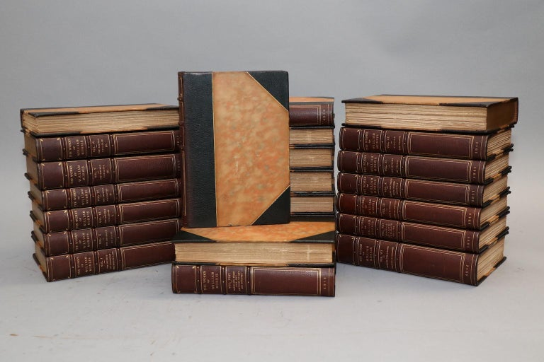 Books, The Complete Works of Walt Whitman For Sale 2