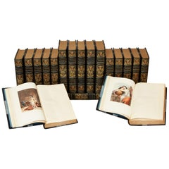 Books, the Complete Works of William Shakespeare