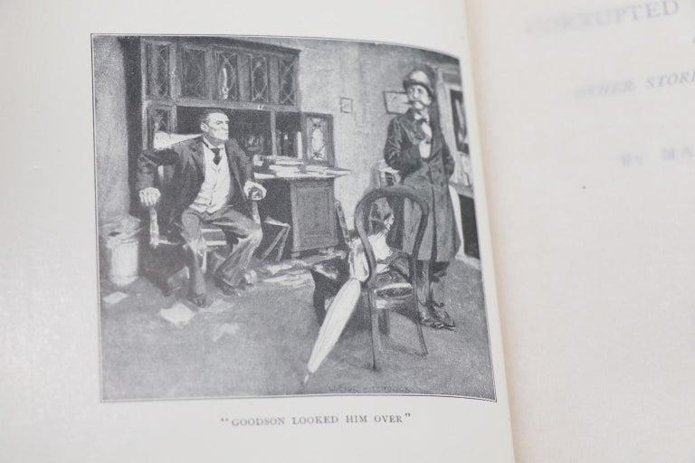 Books, The Complete Writings of Mark Twain 3