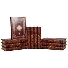 Books, The Works of Benjamin Disarelli Prime Minister's Edition!