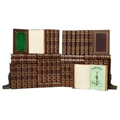 Books, The Works of Charles Dickens