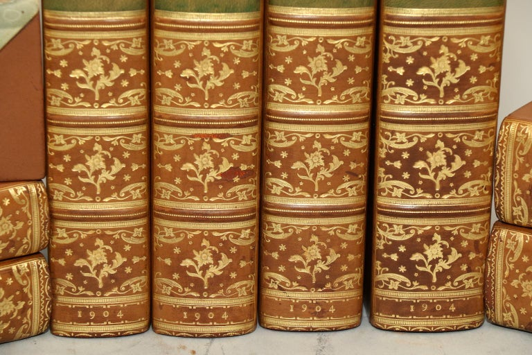 English Books, The Works of John L. Motley For Sale