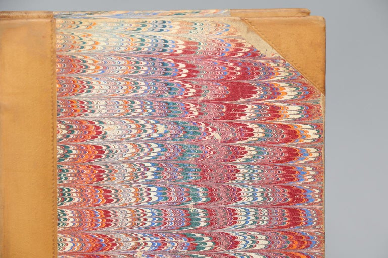 Dyed Books, The Works of Joseph Addison For Sale
