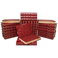 Books, The Works of Joseph Conrad