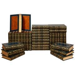 Books, The Works of Ruyard Kipling