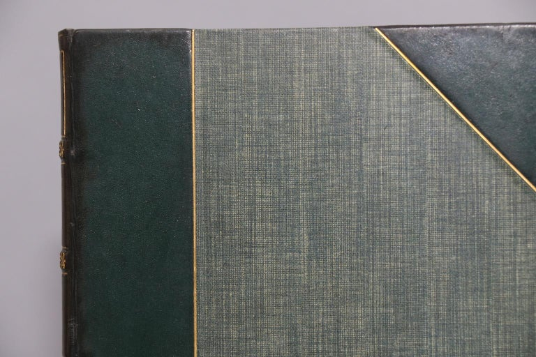 Books, The Works of Thomas Carlyle In Good Condition For Sale In New York, NY