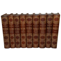 Books, The Works of William Shakespeare, Text revised by the Rev. Alexander Dyce