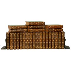 Books, The Writings of Mark Twain, Author's Edition Deluxe