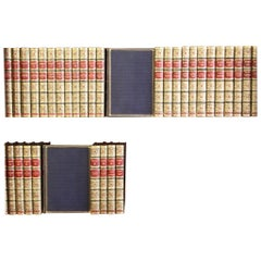 Books Thomas Hardy Writings Collections, Leather-Bound Antiques Bindings
