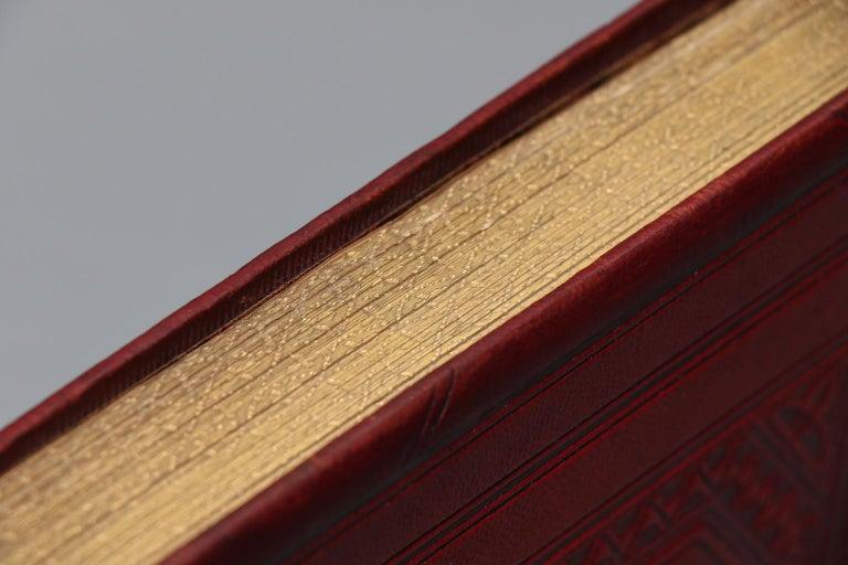 Mid-19th Century Books, Tom Taylor's