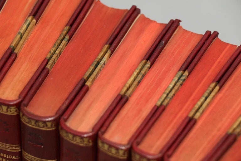 Dyed Books, Various Author's