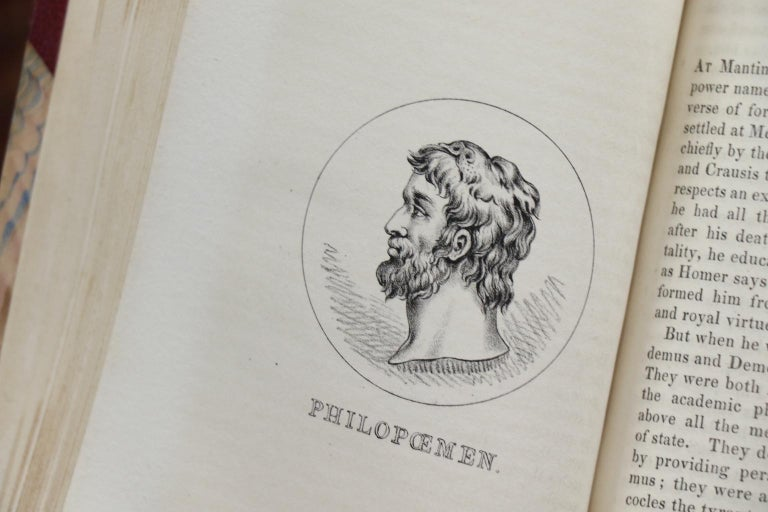 Mid-19th Century Books, Various Author's