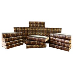 Books, Victor Hugo Novels